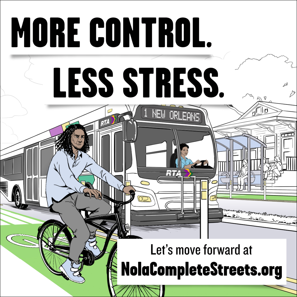 More Control. Less Stress.